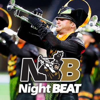 Carolina Crown 2020 Show.Tickets Nightbeat Tour Of Champions Crowntickets